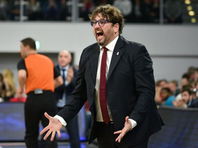 Bamberg Kassiert Fünfte Euroleague Pleite In Serie Sport
