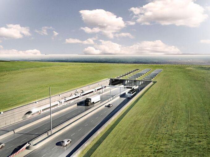 Verzogerung Des Fehmarnbelt Tunnels Konnte Millionen Kosten