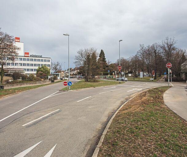 Verkehr Ludwigsburg
