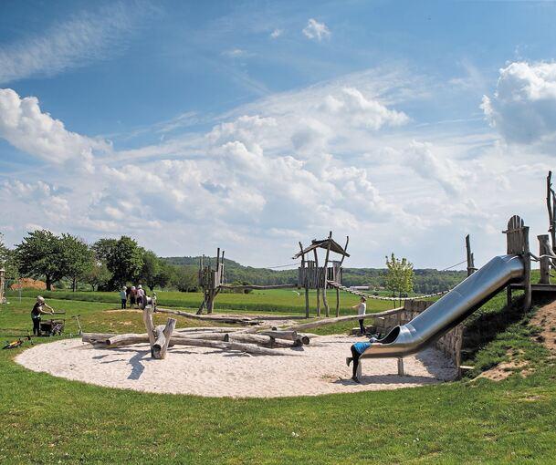 Neuer Freizeitpark