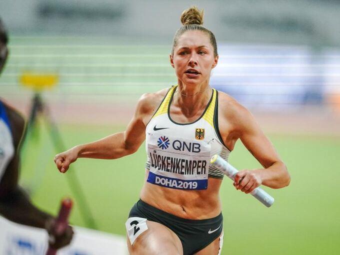 Weltrekord 5000m