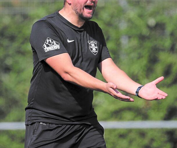 Spielabbruch In Bezirksliga Fussball Ludwigsburger
