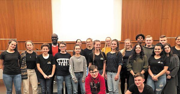 Lokales Handeln, globale Wirkung - Ludwigsburger Kreiszeitung