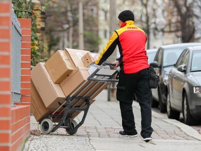 Paketpreise Post