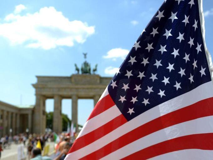 Nur jeder dritte Deutsche hält Beziehungen zu USA für gut