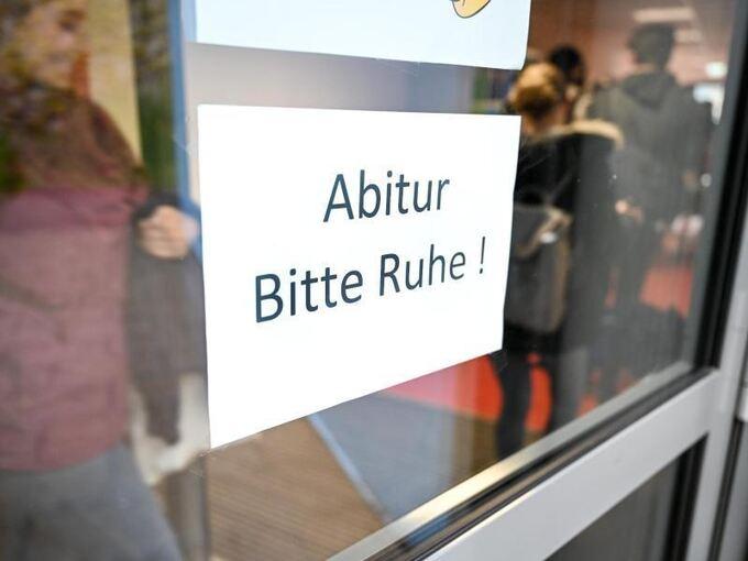 Abitur Baden Württemberg Corona
