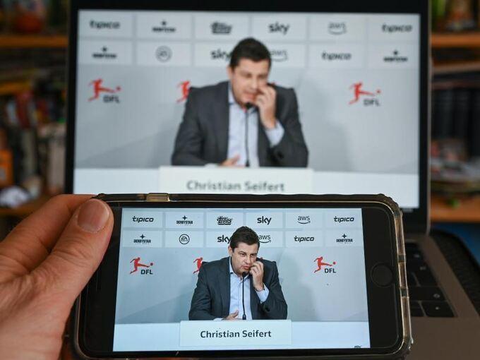 1. und 2. Bundesliga pausieren vorerst bis 30. April - Geisterspiele werden angestrebt