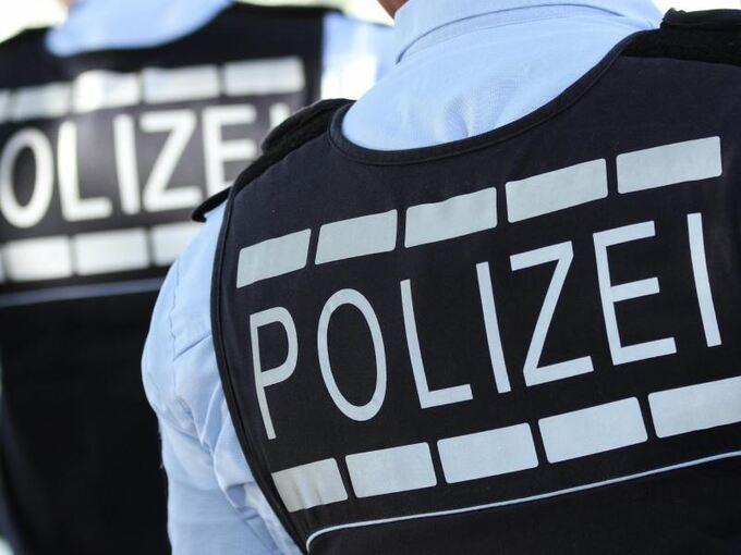 Polizei Mühlacker
