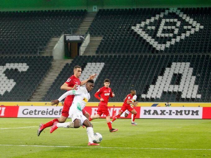 Mönchengladbach Köln Nachholspiel