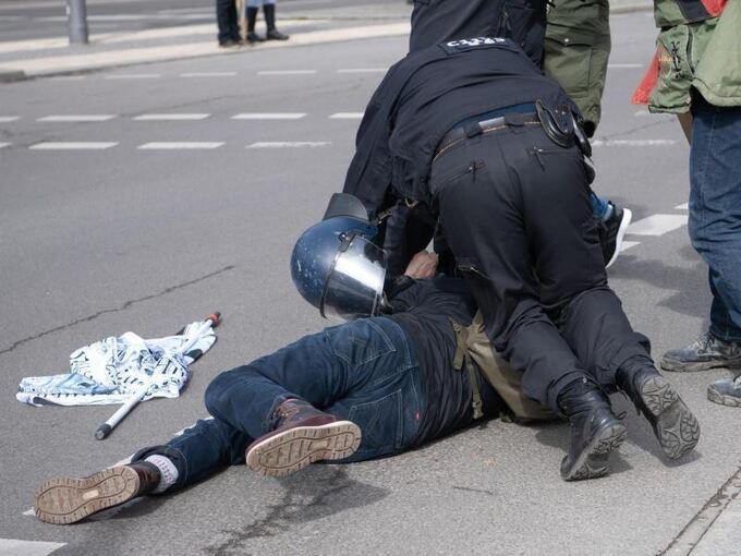 Polizei Dienstgrade Deutschland